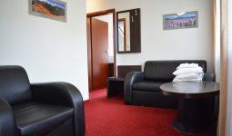Studio mit 2 Zimmer (2 – 3 Personen.)