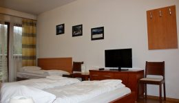 Zimmer – 4 Personen