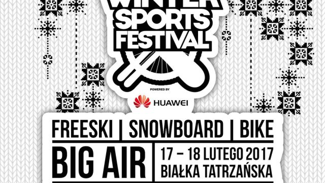 Honor Winter Sports Festival 2017