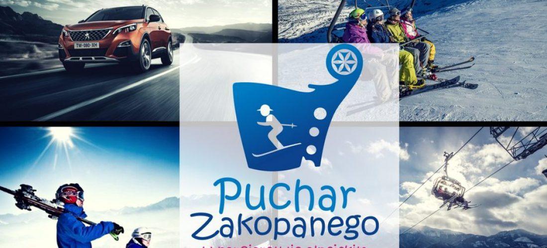 IV Puchar Zakopanego w Narciarstwie Alpejskim 2017