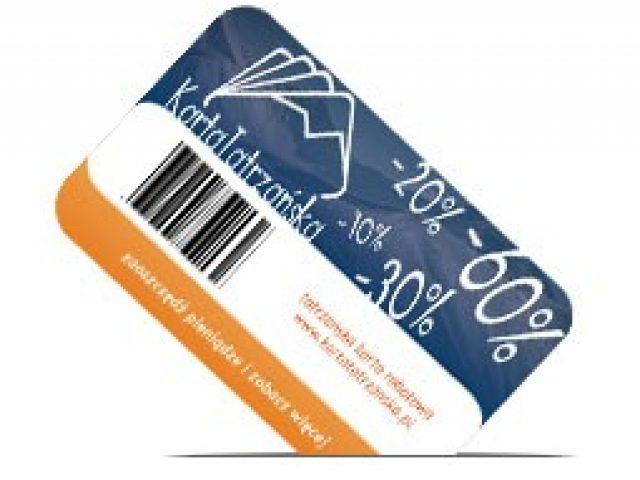 Tatra Discount Card