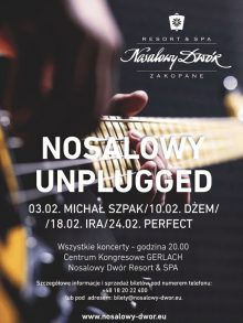 Nosalowy Unplugged