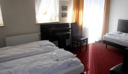 Pokój hotelowy 3 os.