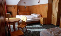 Regionale Zimmer – 3 Personen