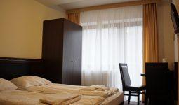 Hotelzimmer – 2 Personen