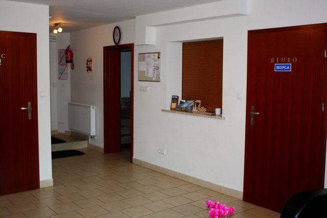 Villa Halka interior