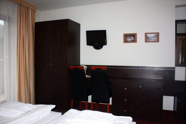 Pokój hotelowy 2 os.
